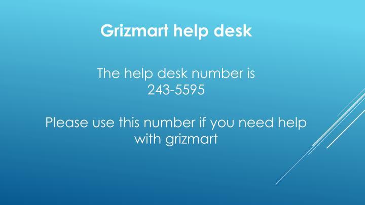 Grizmart