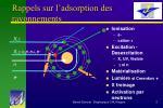 rappels sur l adsorption des rayonnements