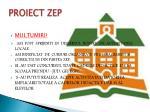 proiect zep