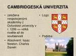 cambridgesk univerzita