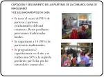 captaci n y seguimiento de las parteras de la comarca kuna de madugand y de los nacimientos en casa
