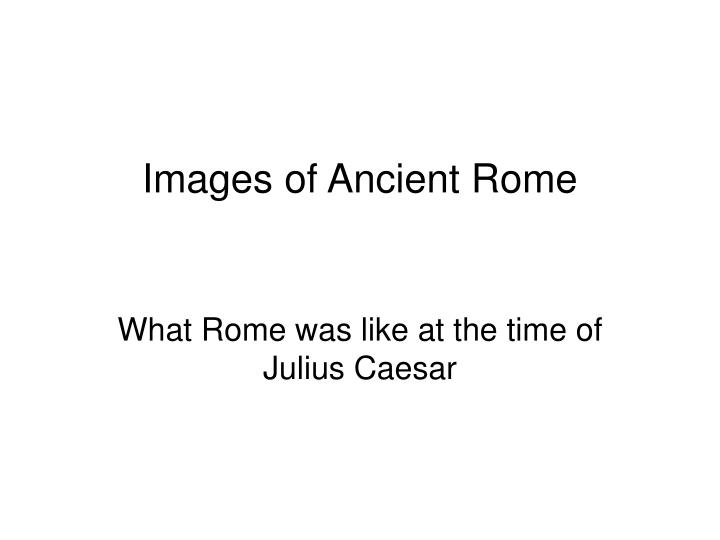 images of ancient rome n.