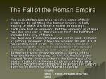 the fall of the roman empire2