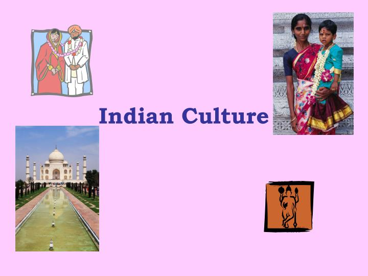 indian culture n.