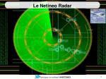 le netineo radar