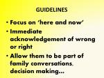 guidelines2