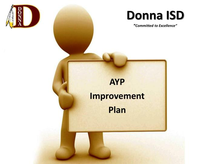 donna isd committed to excellence n.