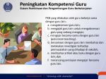 peningkatan kompetensi guru6