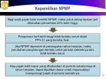 kepemilikan npwp