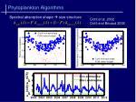 phytoplankton algorithms1