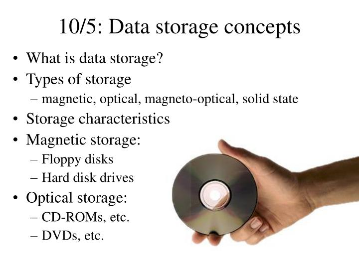 10 5 data storage concepts n.