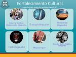 fortalecimiento cultural abierto para todos los estudiantes ufro