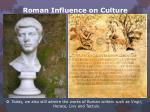 roman influence on culture3
