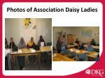 photos of association daisy ladies2