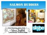 salmon buddies