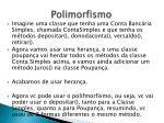polimorfismo2