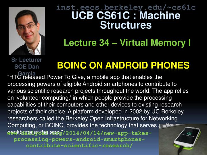 boinc on android phones n.