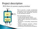 project description2