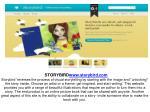 storybird www storybird com