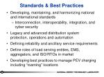 standards best practices1