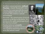 environmental conservation5