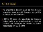 sr no brasil