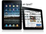 what is an ipad