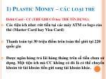 1 plastic money c c lo i th10