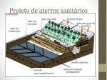 projeto de aterros sanit rios1
