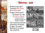 bohemia 1848