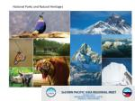 national parks and natural heritages