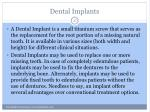 dental implants1