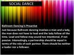social dance3