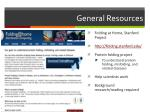 general resources5