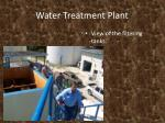 water treatment plant1