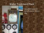 water treatment plant6