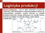 logistyka produkcji2