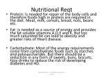 nutritional reqt1