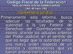 c digo fiscal de la federaci n12