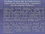 c digo fiscal de la federaci n4