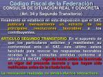 c digo fiscal de la federaci n7