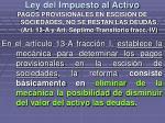 ley del impuesto al activo6