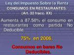 ley del impuesto sobre la renta9
