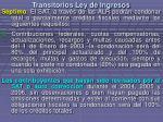 transitorios ley de ingresos1