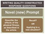 writing quality constructed response questions1