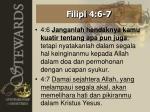 filipi 4 6 7