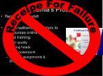 academia s problem