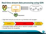 real time stream data processing using gsn