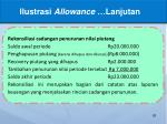 ilustrasi allowance lanjutan1