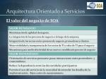 arquitectura orientado a servicios10